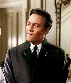 I still have a crush on Captain von Trapp