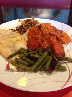 Photo of India's Grill Kennedy - Tampa, FL, United States. Buffet, India style!  Chicken Tikka Misalla :) yum!