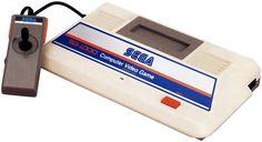SEGA - SG-1000