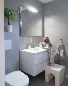 Bathroom Color Schemes, Colour Schemes, Bathroom Styling, Bathroom Storage, Declutter Your Home, Decoration, Sweet Home, Nest, Interior Design