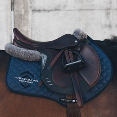 vind-ik-leuks, 59 reacties - Aztec Diamond Equestrian (aztecdiamondequestrian) op Happy October - we are ver very excited for HOYS this week! We will have pretty much every product Equestrian Boots, Equestrian Outfits, Equestrian Style, Equestrian Fashion, Cute Horses, Horse Love, English Horse Tack, English Saddle, Horse Riding Clothes