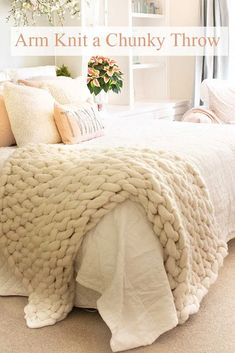 lot of 2 34 yds ea Buff Village Yarn Loop-de-Loop wool blend loopy yarn