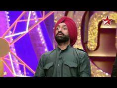 Amul Junior MasterChef Swaad Ke Ustaad - Episode 6 - September 1, 2013 6 September, Indian, Tv, Fictional Characters, Indian People, Television Set