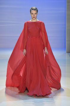 Couture F/W 2014-15 Georges Hobeika See all fashion show at: http://www.bookmoda.com/?p=22420 #hautecouture #fall #winter #FW #2014 #2015 #catwalk #fashionshow #womanswear #woman #fashion #style #look #collection #paris #georgeshobeika