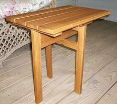 74 best folding table plans images on pinterest foldable table