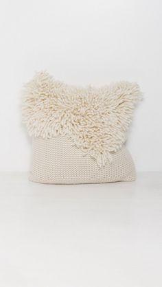 Kokkola Wave Cushion by Tabula Rasa
