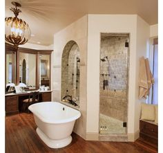Full Bathroom Designs New Gorgeous Bathroom Design Idea With Unique Lighting Over The Free Design Ideas
