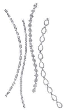 Frivolous Fabulous - Harry Winston Frivolous Fabulous Diamonds