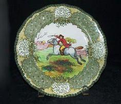 Hunting - Morland Rack Plate