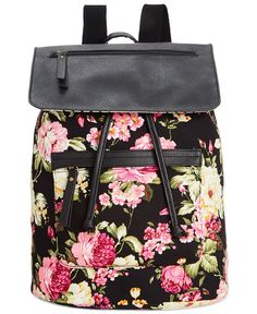 Madden Girl Bposted Backpack - Handbags & Accessories - Macy's