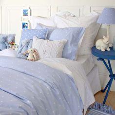 Текстиль для детских комнат от Zara Home
