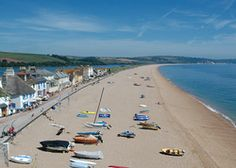 Seabreeze | United kingdom Devon England. Escape to the sea, fall asleep to the sound of lapping waves, breakfast above the beach in summer, try a naughty home-baked cake!
