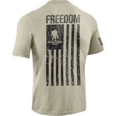 WWP Freedom Flag Tee - Graphic Tees - Apparel - Tactical Distributors- Tactical Gear