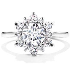 http://www.modwedding.com/2014/10/31/gorgeous-engagement-rings-style-savvy-bride/ #wedding #weddings #engagement_ring