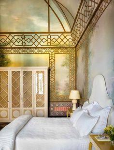 Jerome Galland Bedroom