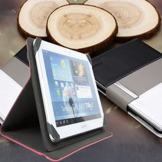 #TabletCase: Protect your tablet with a case that is as smart as the tablet.