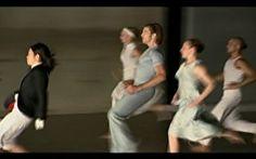 Conheça a dança contemporânea na Alemanha e as herdeiras de Pina Bausch