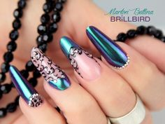 CHROME NAILART - NOVITA POLVERI CHROME