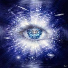 Cosmic eye!