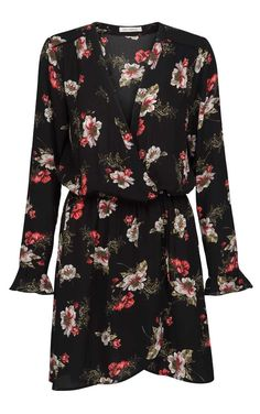 Klänning Flower BLACK - Sofie Schnoor - Designers - Raglady