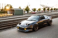 A Restored Toyota MR2 That Lives For the Twisties - Petrolicious
