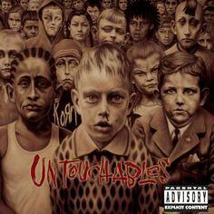 Name: Korn – Untouchables Genre: Nu- Metal / Alternative Metal Year: 2002 Format: Mp3 Quality: 320 kbps Description: Studio Album! Tracklist: 01 – Here To Stay (4:31) 02 – Make Believe (4:37) 03 – Blame (3:51) 04 – Hollow Life (4:09) 05 – Bottled Up Inside (4:00) 06 – Thoughtless (4:33) 07 – Hating (5:10) …