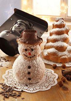 Vollbackform, RBV Birkmann im Online Shop von QUELLE Versand Shops, Gingerbread Cookies, Waffles, Breakfast, Desserts, Food, Bakken, Gingerbread Cupcakes, Morning Coffee