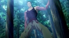 Anime Videox: Parasyte Cap 16