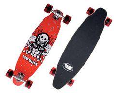 Slalom board Best Longboard, Skateboard, Skateboarding, Skate Board, Skateboards