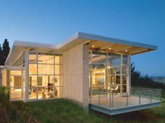 Small Home Design Full Lights