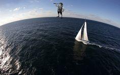 Exploring Like Marco Polo- Meet SV Delos Crew