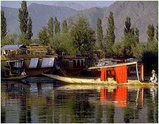 Srinagar Tourist Places