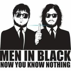 Game of Thrones / Men In Black Mashup