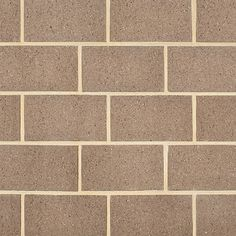 Shale - Brikmakers - 2 Course Facebrick (Cored) Product Information Product Information, Interior Architecture, Tile Floor, Brick, Exterior, House Design, Texture, Contemporary, Classic