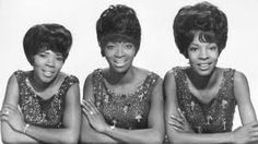 I know that you're no good for me. But you've become, a part of me……Nowhere To Run…(Martha And The Vandellas)