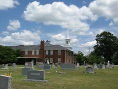 Wake Chapel Memorial Gardens  Also known as: Wake Chapel Christian  Fuquay-Varina  Wake County  North Carolina  USA