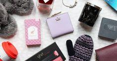 Gift Ideas For Her  // Christmas Gift Guide 2017  ||  Christmas Gift Ideas For Her, Christmas Gift Guide, Hannah Heartss, UK Beauty Blog, Present Ideas, http://www.hannahheartss.co.uk/2017/11/gift-ideas-for-her-christmas-gift-guide.html?utm_campaign=crowdfire&utm_content=crowdfire&utm_medium=social&utm_source=pinterest