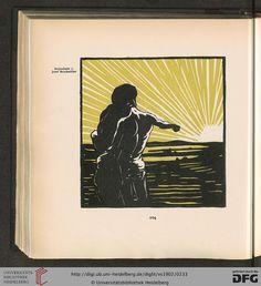 Ver Sacrum magazine, Volumn 5, 1902. Art nouveau.