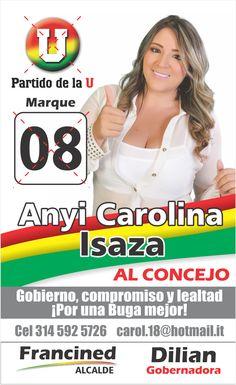 U Anyi Carolina Isaza Humor, Presidents, Socialism, Loyalty, United States, Colombia, Humour, Funny Photos, Funny Humor