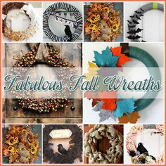 Free Fall Digital Ribbons - The Cottage Market