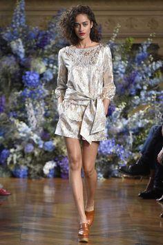 Vanessa Seward Spring/Summer 2017 Ready-To-Wear Collection