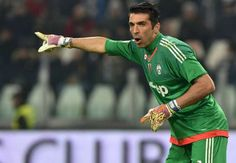 Buffon breaks Serie A record for minutes without conceding