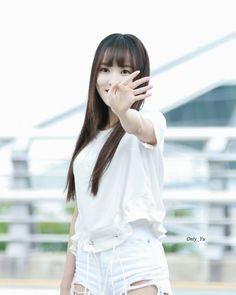Gfriend ♥ Yuju