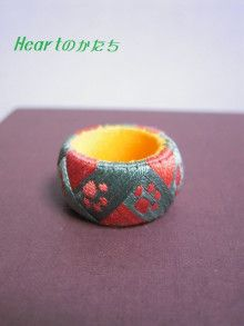 HEARTのかたち-肉球