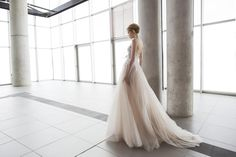 Mira Zwillinger Bridal Gowns