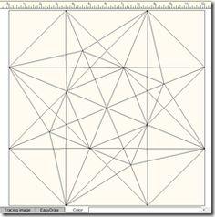 kaleidoscope blocks!