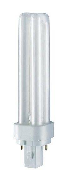 10 pièces 26w 830 blanc chaud OSRAM Compacte Lumineuse Lampe Dulux D-g24d