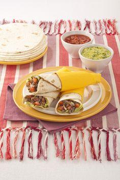 Hai deciso di preparare un piatto messicano? Fatti ispirare dalle idee sfiziose di Sale&Pepe per portare in tavola le migliori ricette messicane.