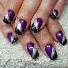 Nail Ideas, Nail Art, Nails, Beauty, Finger Nails, Ongles, Nail Arts, Beauty Illustration, Nail Art Designs