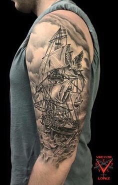 Nice #tattoo